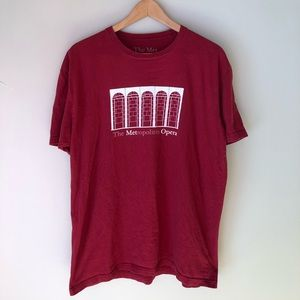 metropolitan opera shirt